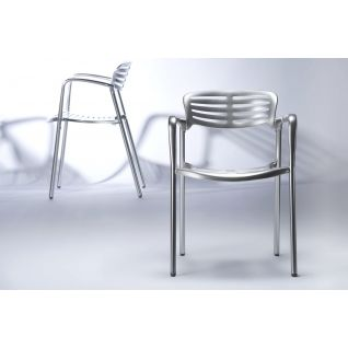 Chaise Toledo - Inspiration Jorge Pensi