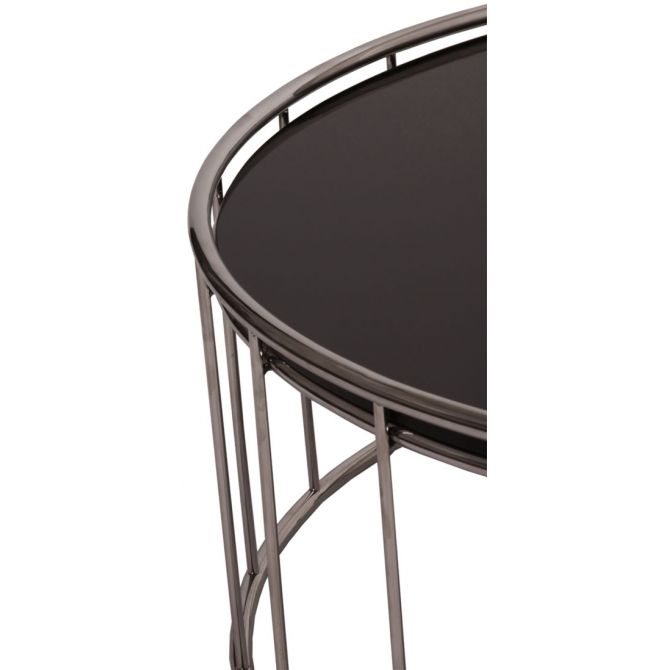 Caulfield Coffee Table - Rodolpho Dordoni