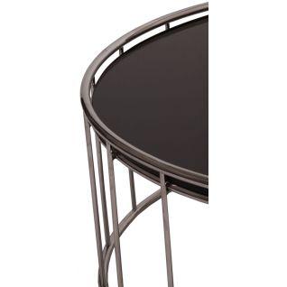 Caulfield Side Table - Minotti