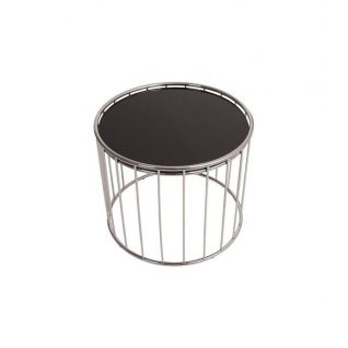 Caulfield Side Table - Minotti