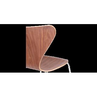 Series 7 Chair Wood - Inspiration Arne Jacobsen