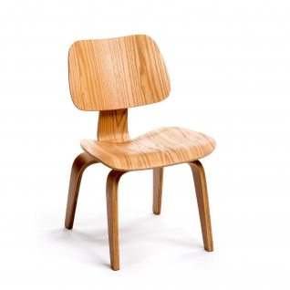 Chaise DCW  - Inspiration Eames