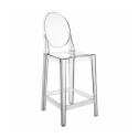 Crystal bar stool