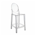 Tabouret de Bar Crystal