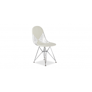 Chaise Wire DKR - Inspiration Eames