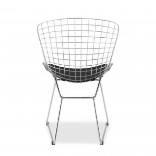 Bertoia Side Chair Cushion - Harry Bertoia Inspiration
