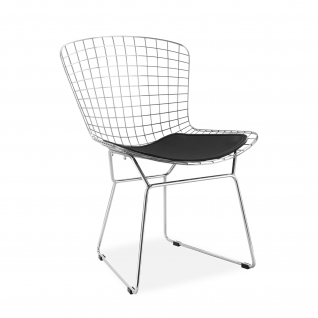 Bertoia Side Chair Cushion - Harry Bertoia Inspiration