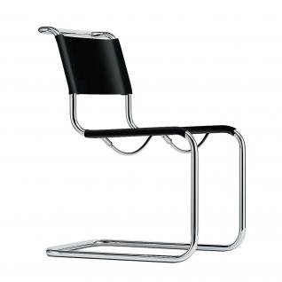 Chaise Cantiveler S33 - Inspiration Mart Stam