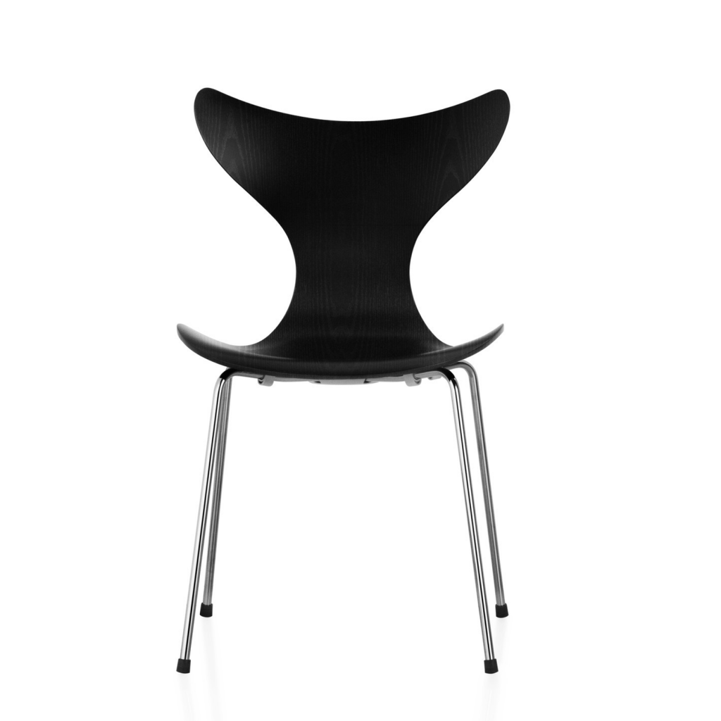 Lily chair arne jacobsen replica quality for Arne jacobsen replica