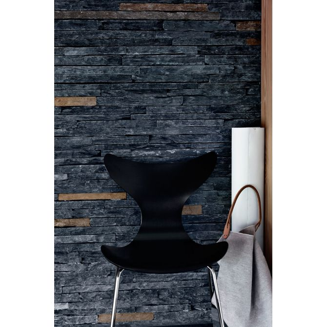 Lily chair - Arne Jacobsen Inspiration