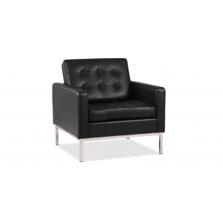 Fauteuil Knoll - Inspiration Florence Knoll