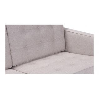Sofa 2 seater - Florence Knoll Inspiration