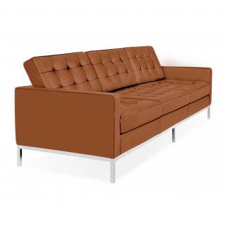 Canapé 3 places - Florence Knoll