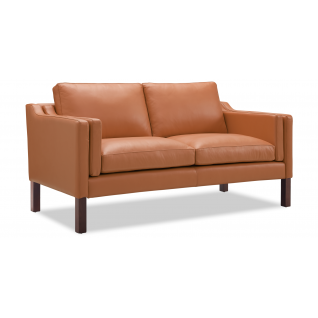 Sofa 2 zits - Borge Mogensen 2212 Inspiratie