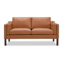 Borge Mogensen - Sofa 2 zits 2212