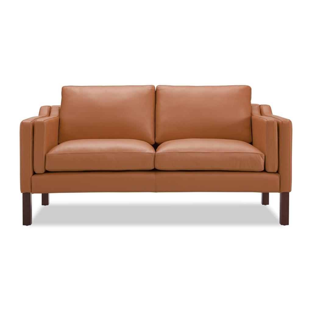 2 Seater Sofa Replica Borge Mogensen 2212 Cheap Price