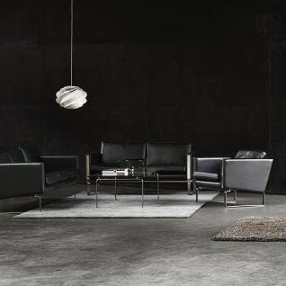 CH101 Lounge Chair - Hans Wegner