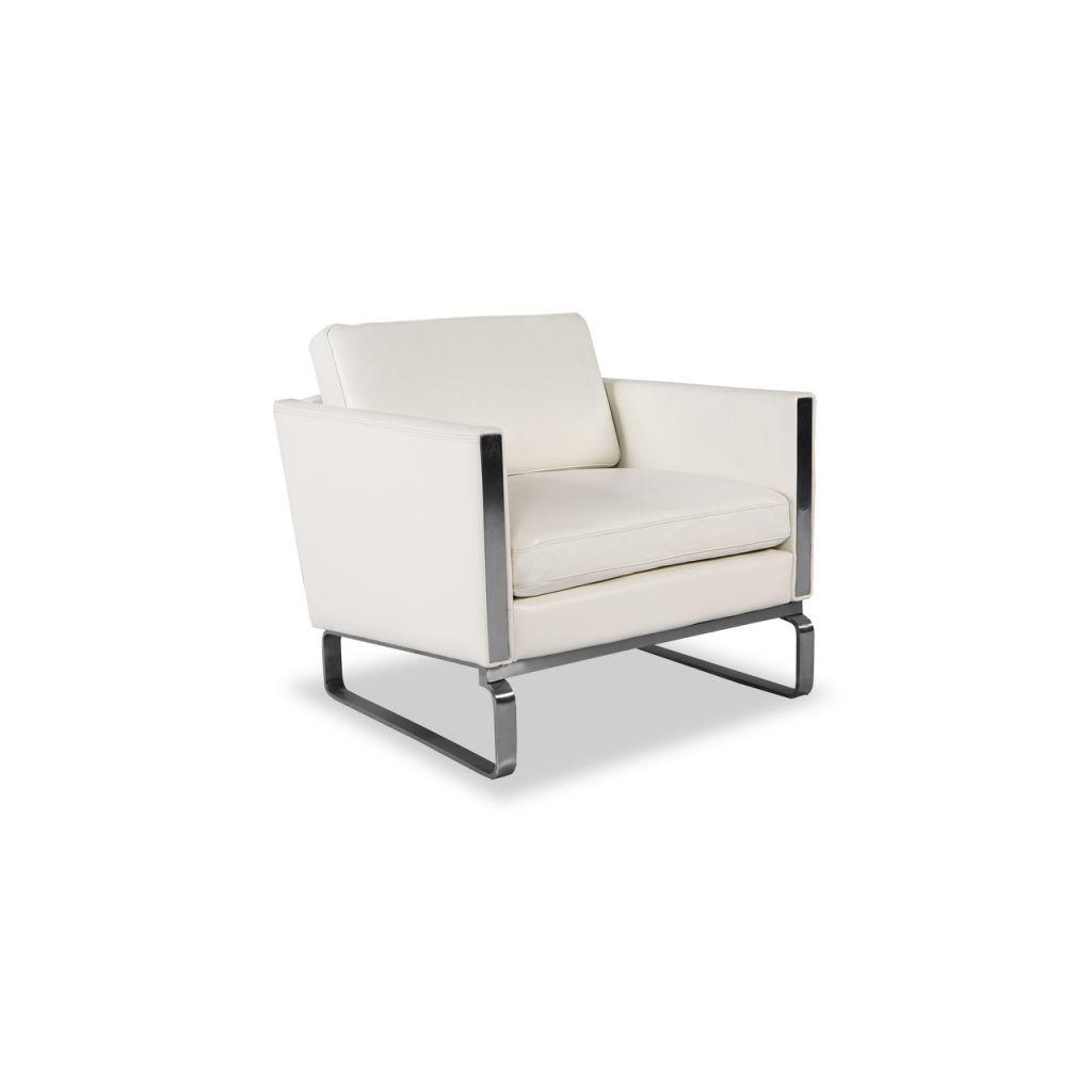 Armchair Ch101 Replica Hans Wegner Quality