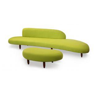 Sofa Freeform - Noguchi Inspiration