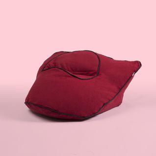 Grounf Cushion - Barnabé the Brave