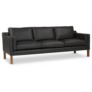 Sofa 3-seater 2213 - Borge Mogensen