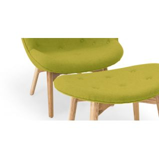 Contour R160 Lounge Chair - Grant Featherston
