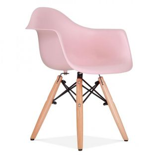 DAW Chair Plastic - Eames