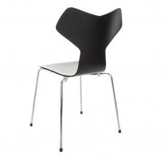 Grand Prix stoel reproductie- Arne Jacobsen