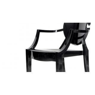Chair Louis Ghost Kartell