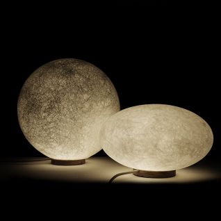 The table lamp - Appolo the Astral