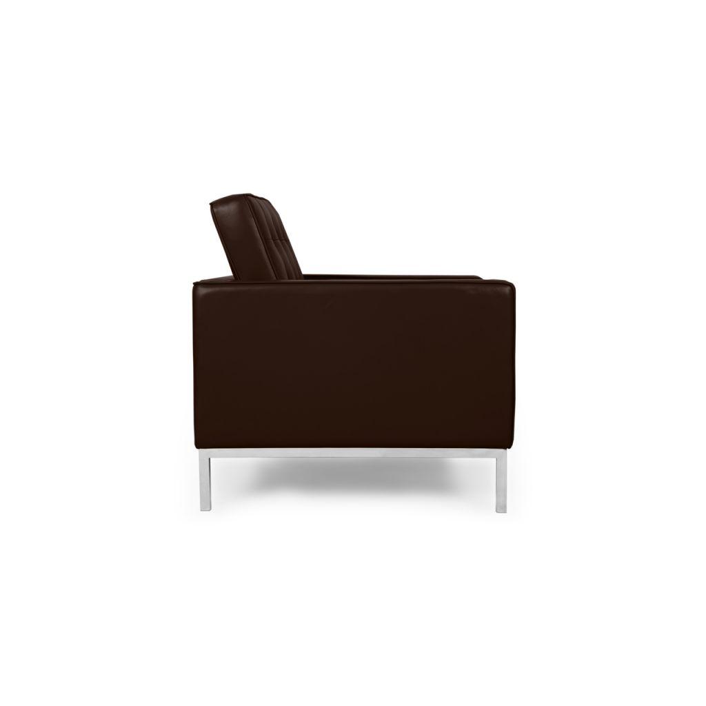 Knoll Armchair - Florence Knoll replica - cheap