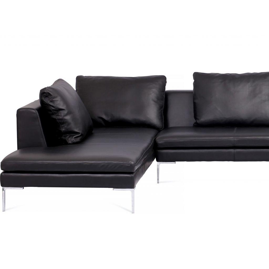 Leather Corner Sofa Cheap: Design Corner Sofa Milan
