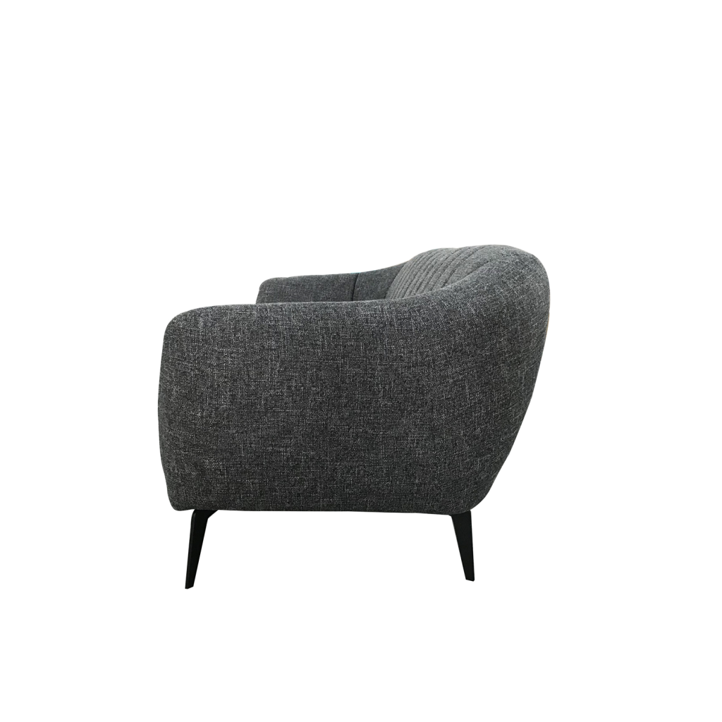 3 Seater Sofa Helsinki High Quality Fabric Sofa Diiiz
