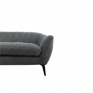 3-seater fabric Helsinki sofa