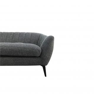 Canapé en tissu 3 places Helsinki