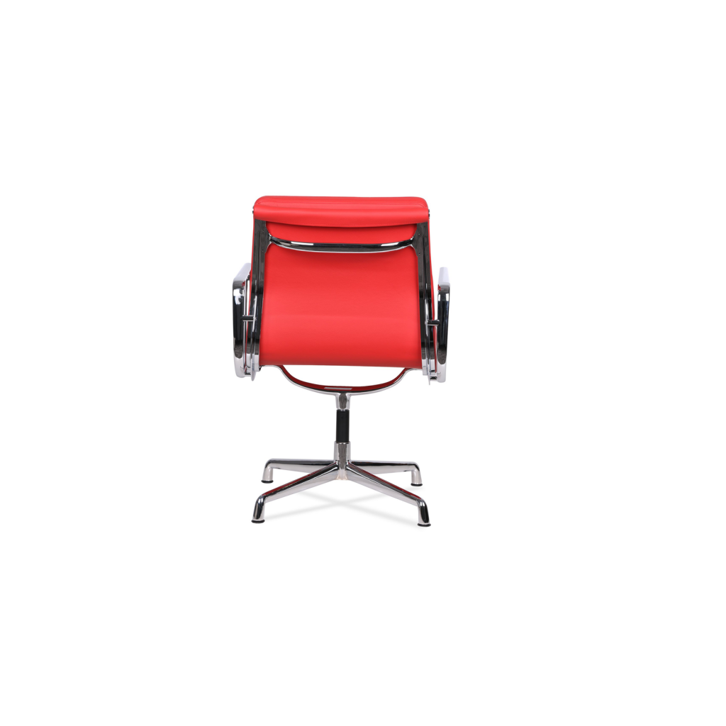 chaise de bureau ea208 eames pas cher. Black Bedroom Furniture Sets. Home Design Ideas