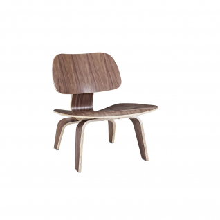 LCW Chair Eames - Wood Eames LCW Chair