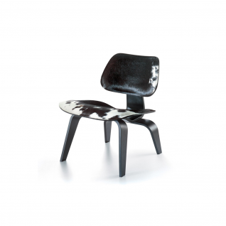 LCW chair Cowhide - Eames