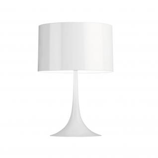 Table Lamp Spun - Inspiration Sebastien Wrong