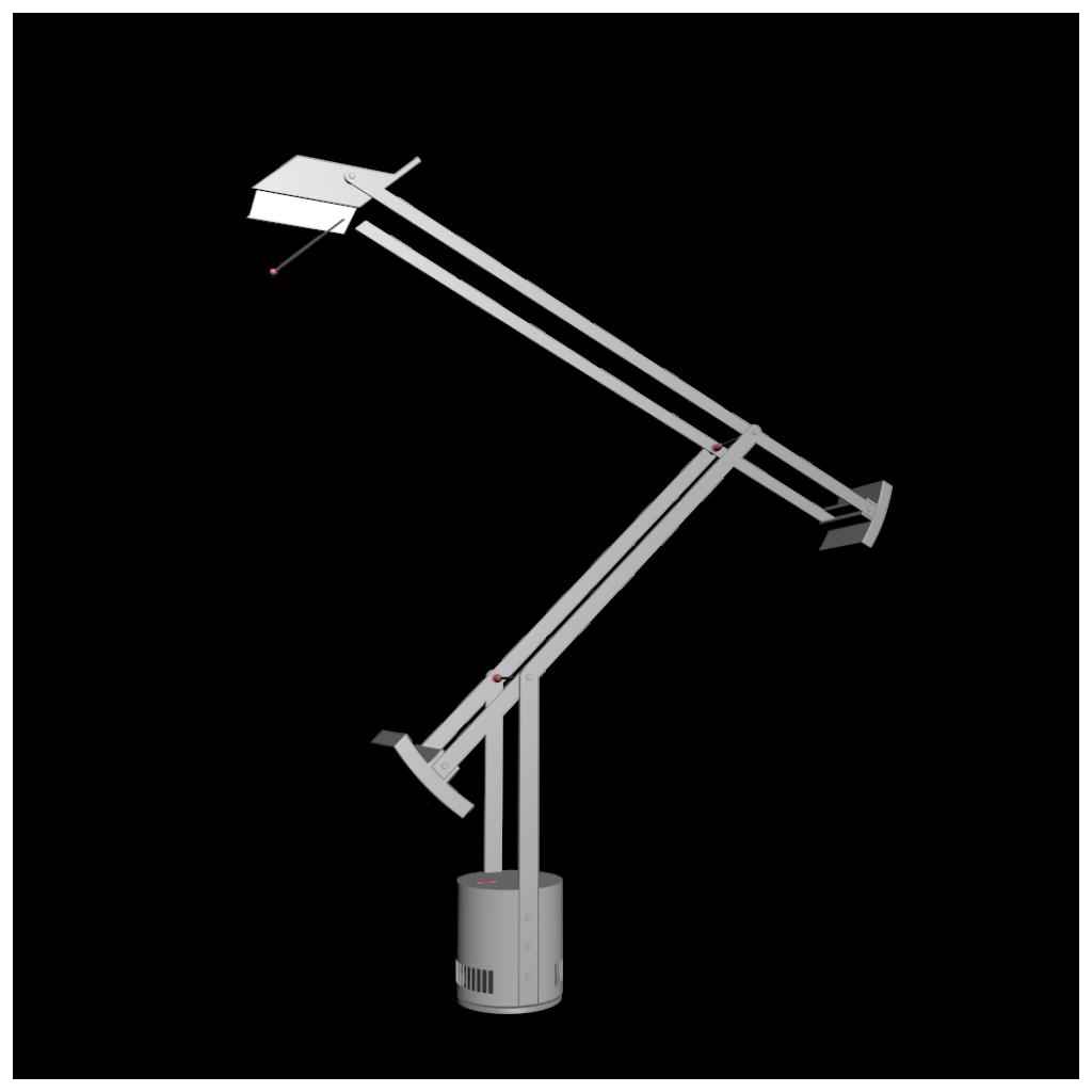 Tizio 35 Desk Lamp Replica Artemide Cheap