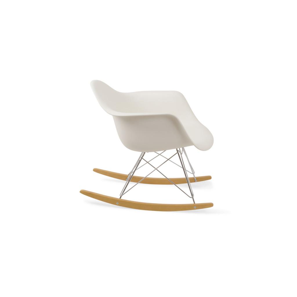 Chaise à Bascule RAR - Reproduction Charles Eames - Vitra 7d06f19ed5c1