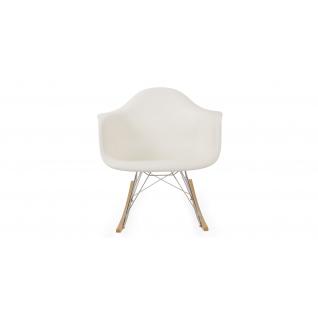 Chaise à Bascule 'RAR' - Inspiration Eames