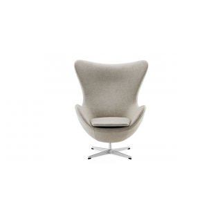 Chaise Egg 3316 - Arne Jacobsen