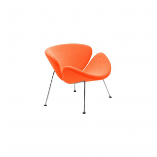 Orange Slice Chair Pierre Paulin Replica Artifort