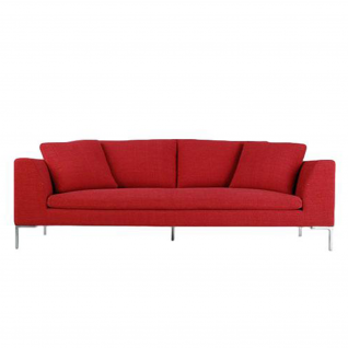 Sofa Los Angeles 3-seater- Minotti