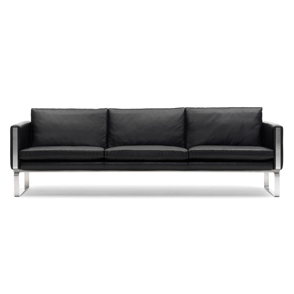 Ch103 Sofa 3 Seater Hans Wegner