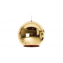 Tom Dixon Copper Shade hanglamp KOPER