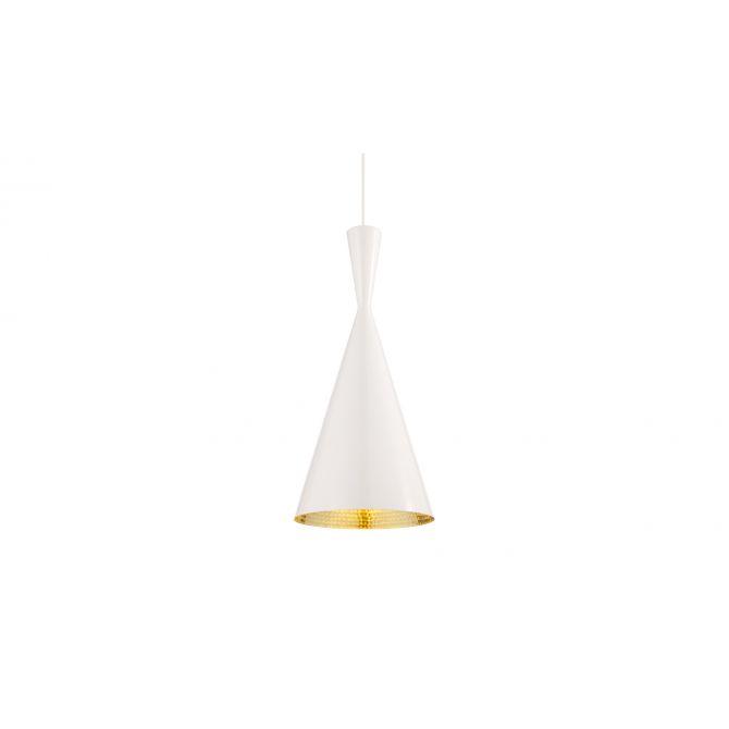 TALL Hanglamp Koper - Tom Dixon