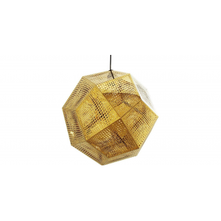 Lampe Etch - Inspiration Tom Dixon