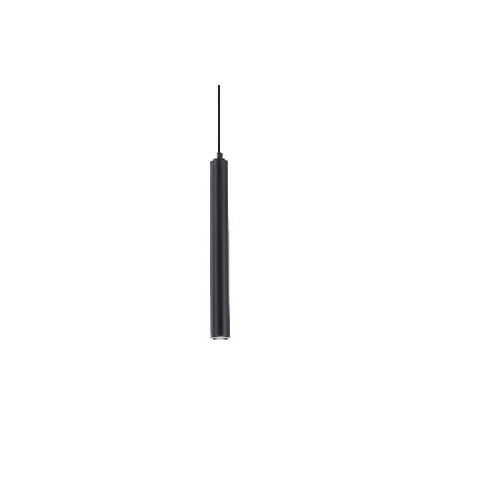 Suspension Tubulaire  Noire ou Blanche
